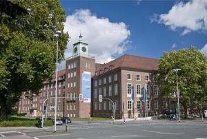 LWL-Gebäude Münster - startseite