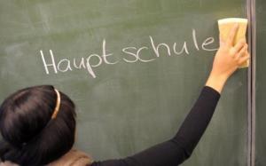 Symbolbild-Hauptschule